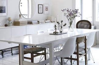 Woonkamer - Woonblog, volg onze bloggers! - ShowHome.nl