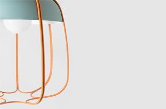 Blog: Looplamp wordt hanglamp