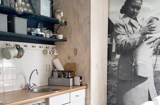 Maak je huis gezellig met fotobehang