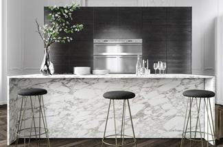 Blog: marmer keuken