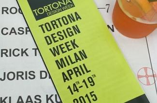 Milaan designweek 2015 - deel 1