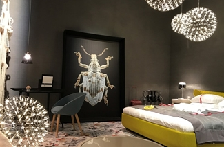 Milaan designweek 2017 - Zona Tortona