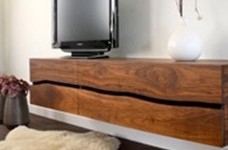 mooie, toffe tv meubels