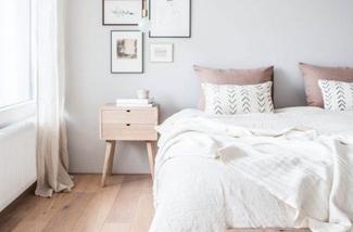 Natuurlijk kies je voor een nieuw bed als je gaat samenwonen, toch?