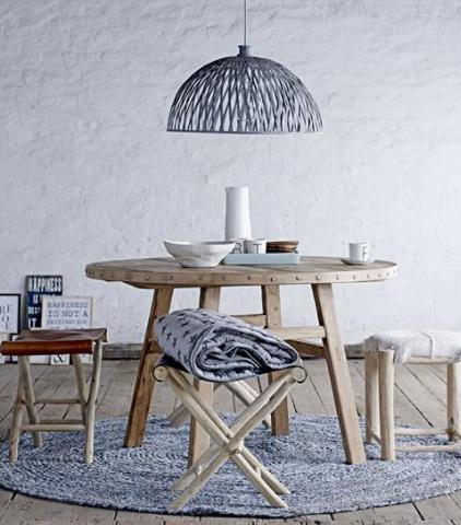 10 x nieuwe grijze meubels en grijze woonaccessoires voor On grijze meubels