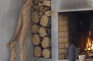 Blog: Nisje van hout