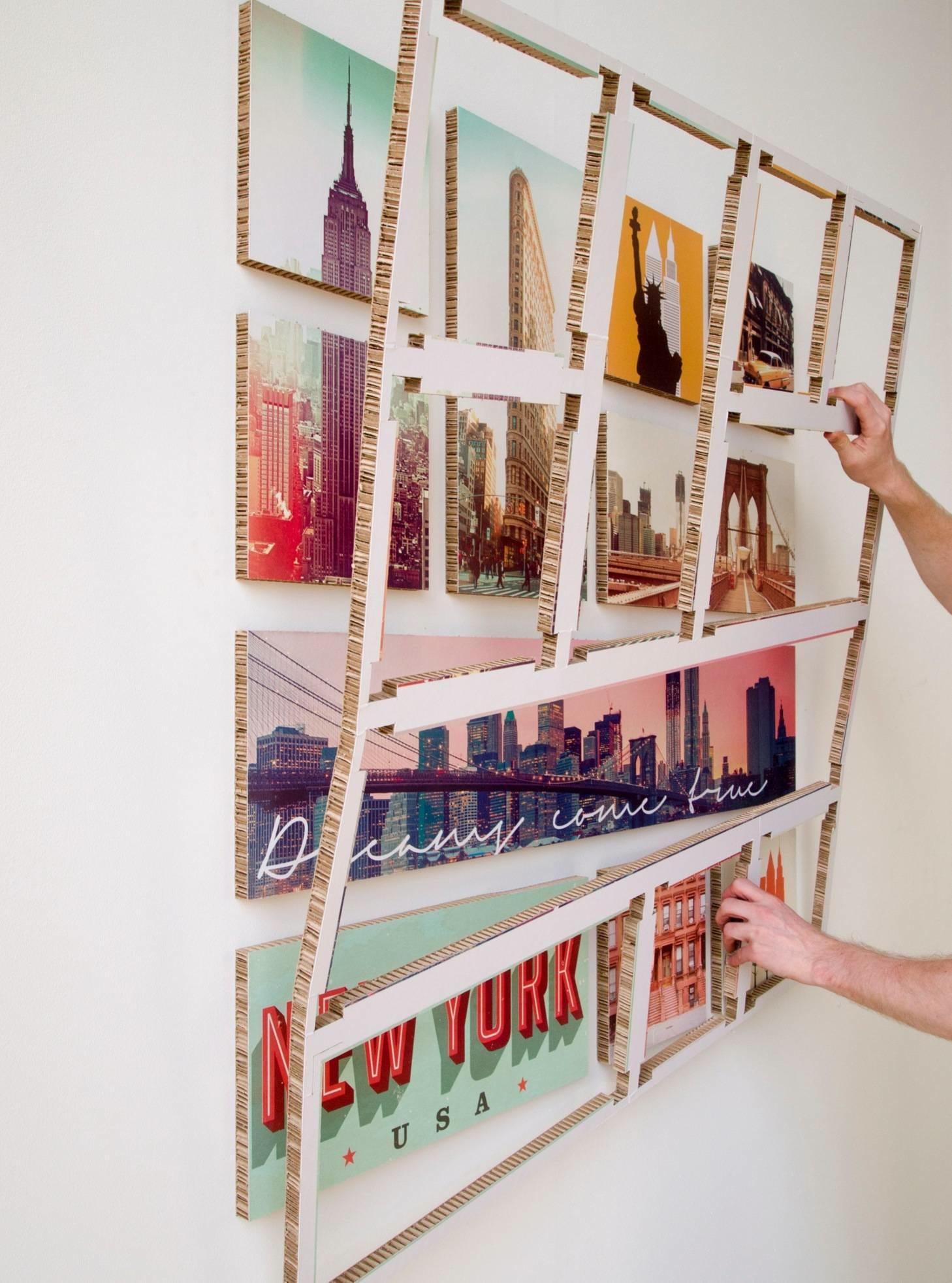 Wanddecoratie Met Fotos.Wanddecoratie Met Eigen Foto Rsvhoekpolder