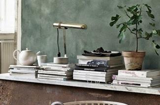 Blog: olijfgroen