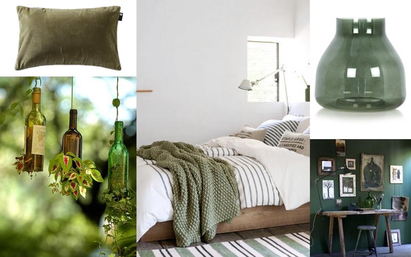 Blauwe Accessoires Woonkamer ~ Beste inspiratie interieur design ...