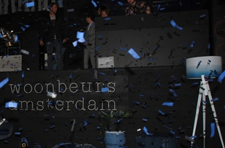 Blog: Woonbeurs 2014