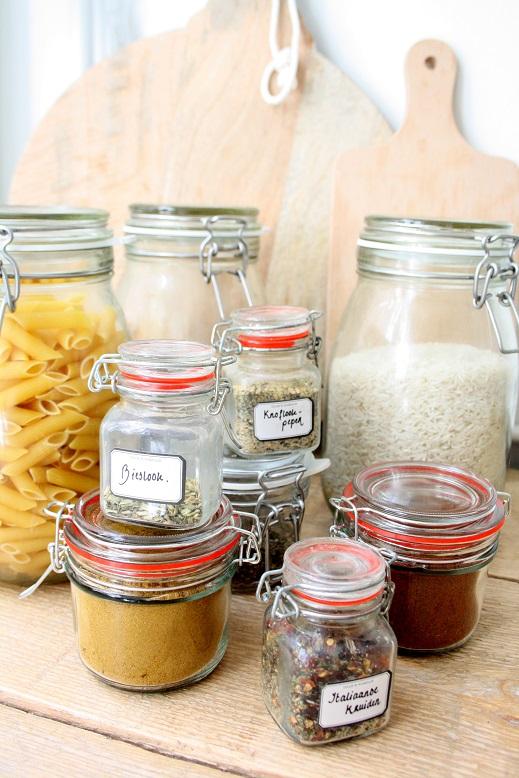 Hoogglans Witte Keuken Schoonmaken : 10 tips voor het schoonmaken & opruimen! inspiraties showhome.nl
