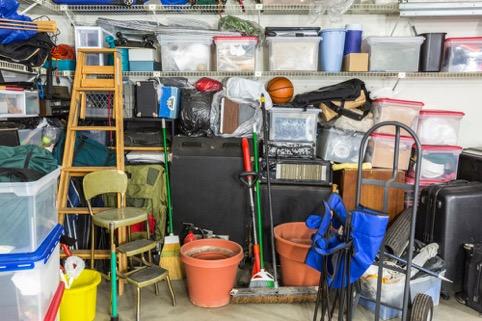 5 Praktische Tips Bij Het Opruimen Van Je Garage Of Schuur