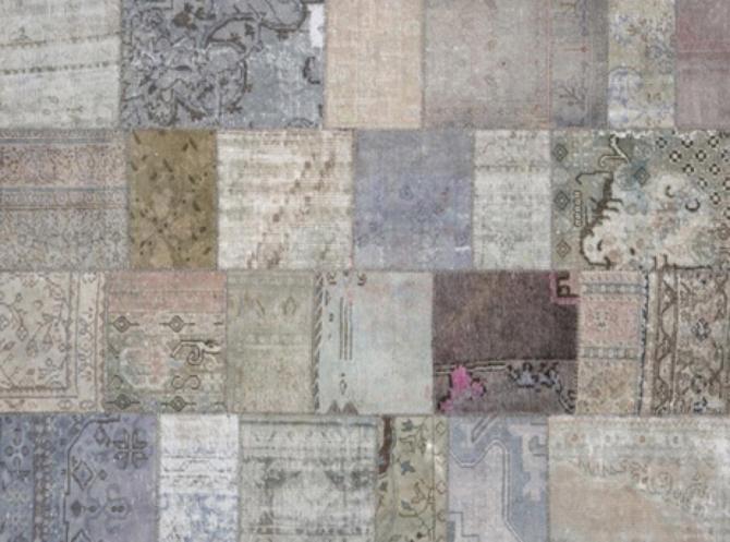 Oude Perzische tapijten   Inspiraties   ShowHome nl
