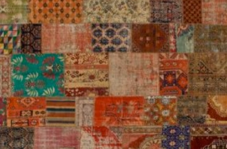 Oude tapijten