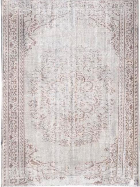Oude perzische tapijten roze