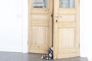 oude deuren hergebruiken in je huis