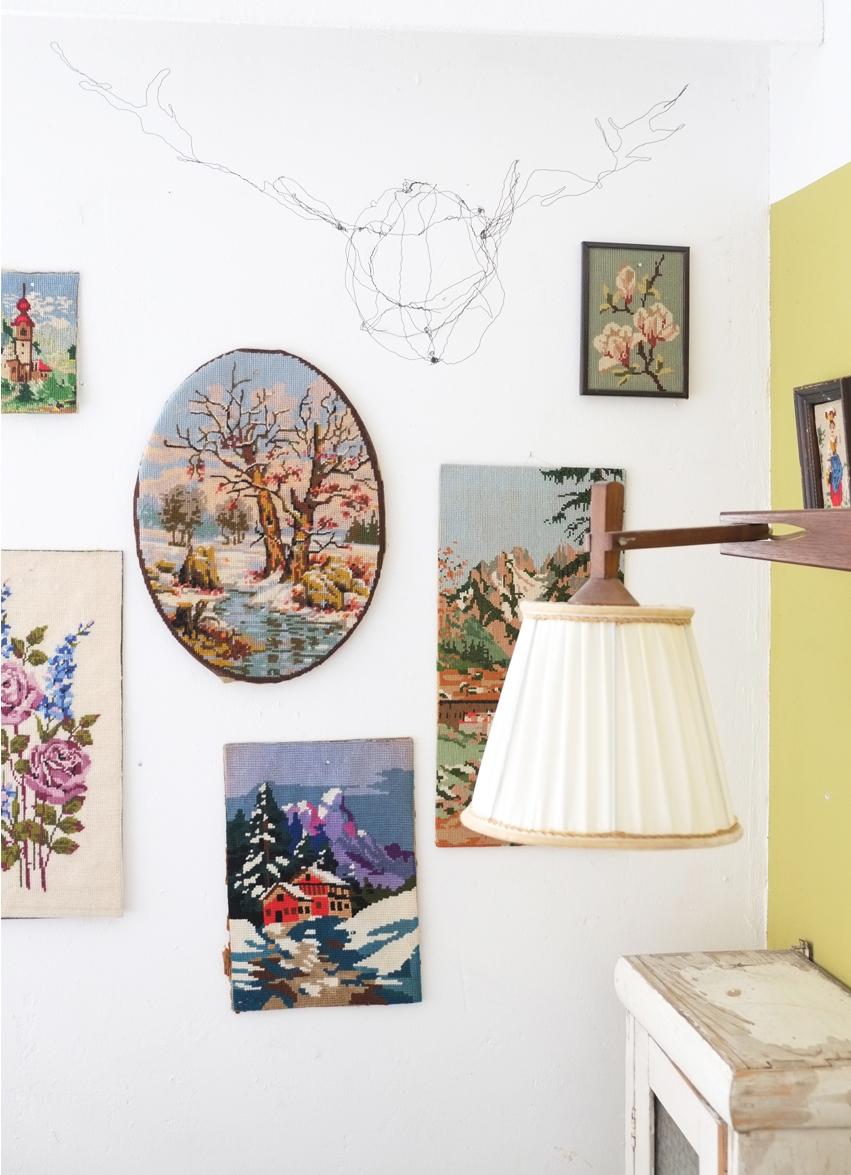 Styling in huis voor een persoonlijke sfeer inspiraties - Lay outs rond het huis ...