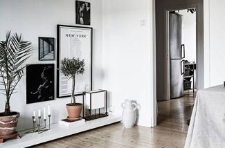 Posters drukken voor de inrichting van je huis