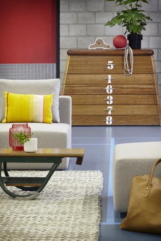 productie voor eigen huis en interieur magazine interieurstylist. Black Bedroom Furniture Sets. Home Design Ideas