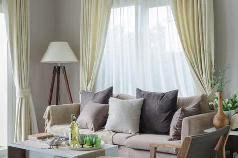 Creatief met raamdecoratie: 6 tips inspiraties showhome.nl