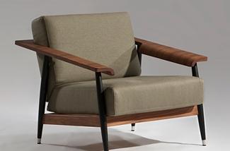 Blog: Retro fauteuil