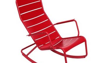 Schommelstoel voor buiten