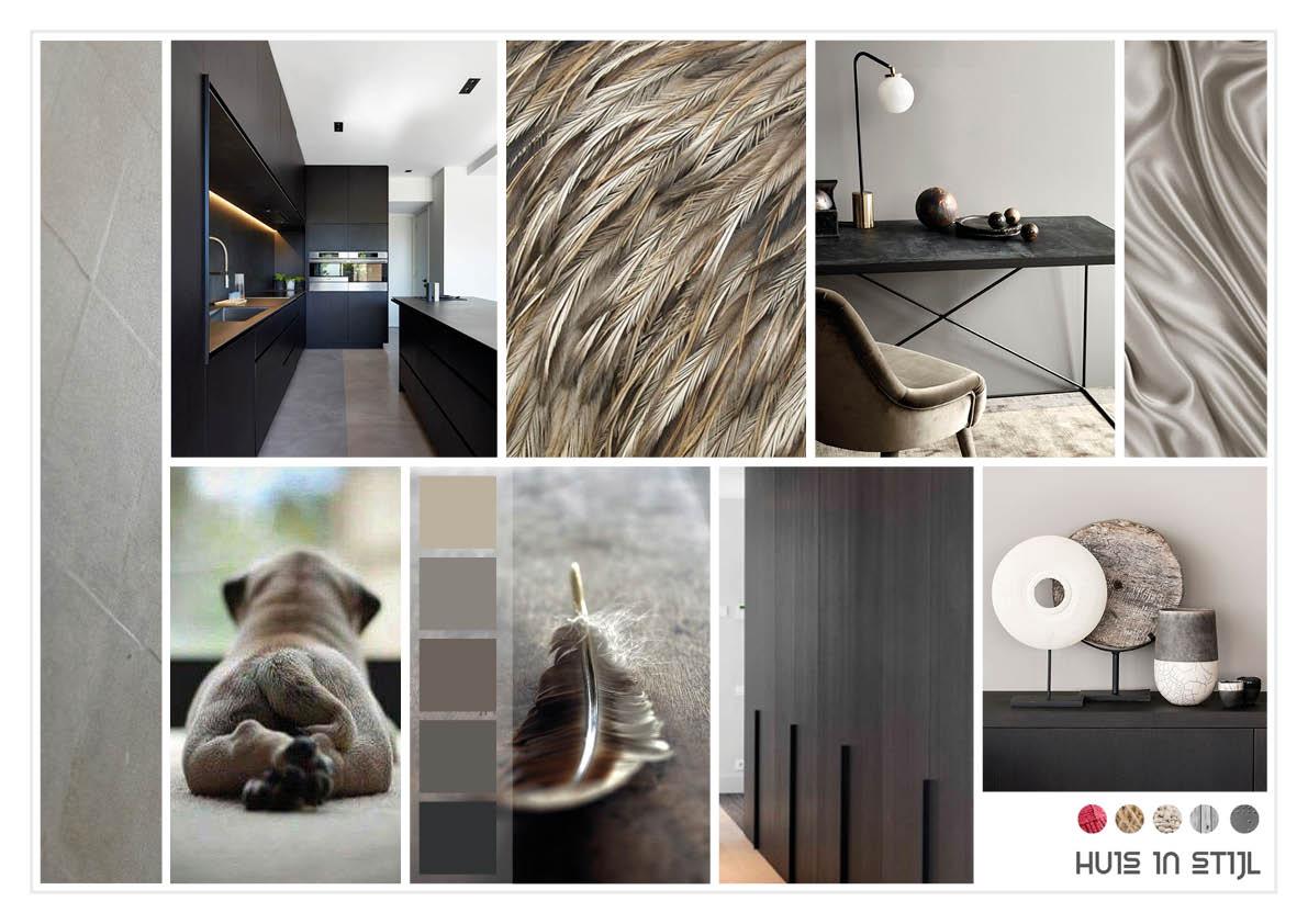 Interieur- , lichtontwerp en bouwbegeleiding Noordwijk ...