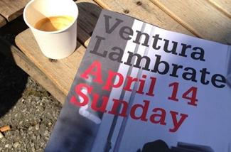 Verslag van de Milaan designweek 2013 Ventura Lambrate