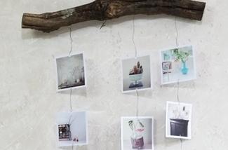 Fotohanger DIY