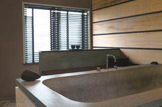 Blog: Shutters veel gebruikt in badkamers