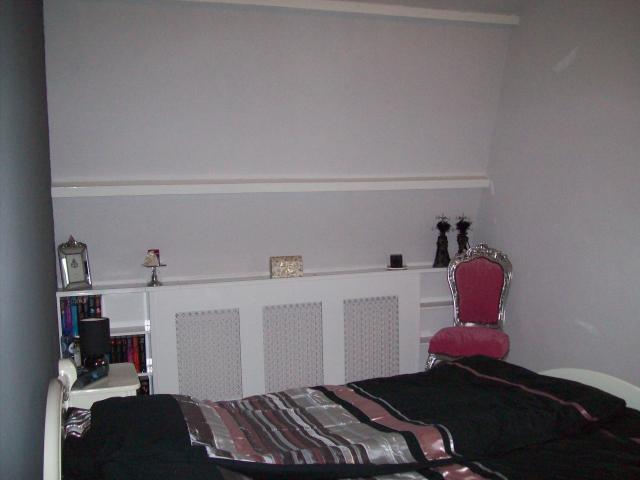 Slaapkamer interieur for Interieur slaapkamer