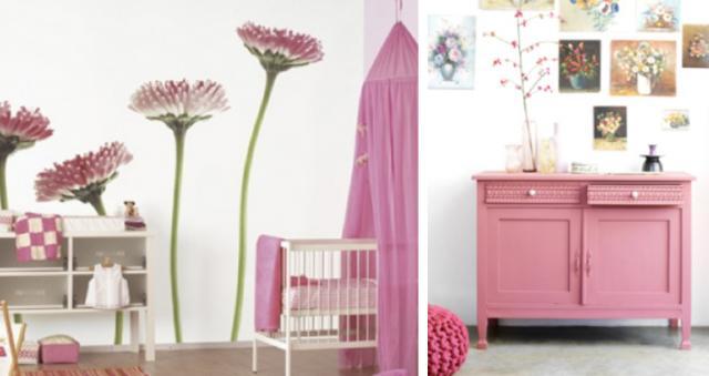 Behang Babykamer Romantisch : Behang slaapkamer romantisch beste ideen over huis en interieur