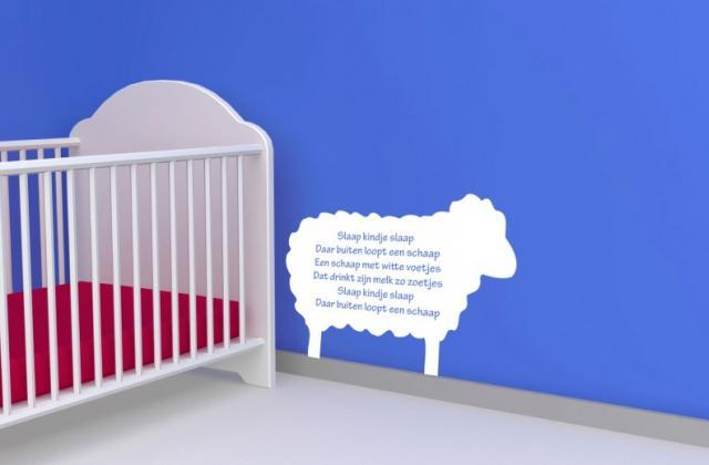 Baby slaapkamer decoratie beste inspiratie voor huis ontwerp - Decoratie gevel exterieur huis ...