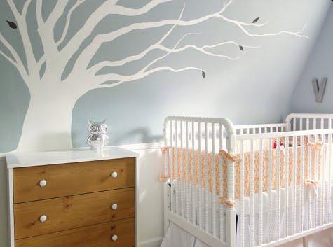 Baby Slaapkamer Inspiratie – cartoonbox.info