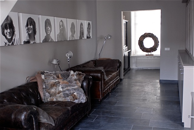 Ons droomhuis na de verbouwing deel 2 interieur for Interieur nederland