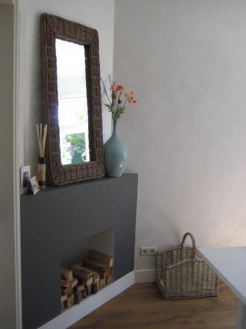 Jaren 30 huis met een modern en landelijk tintje interieur - Interieur modern huis ...
