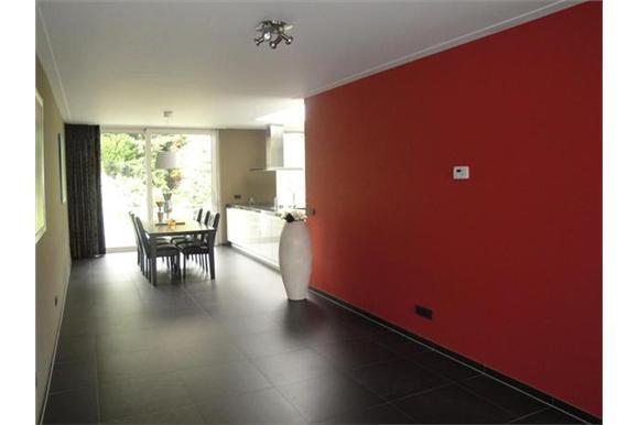 Modern Strak Interieur : Strak en modern interieur showhome