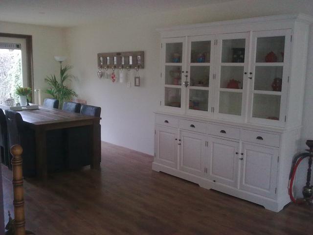Mix van oud en nieuw interieur - Interieur oud huis ...