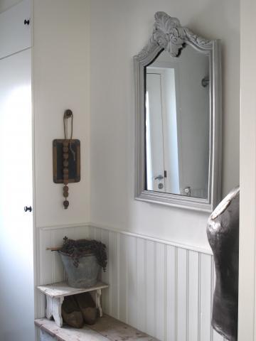 G style gang interieur - Deco gang huis ...