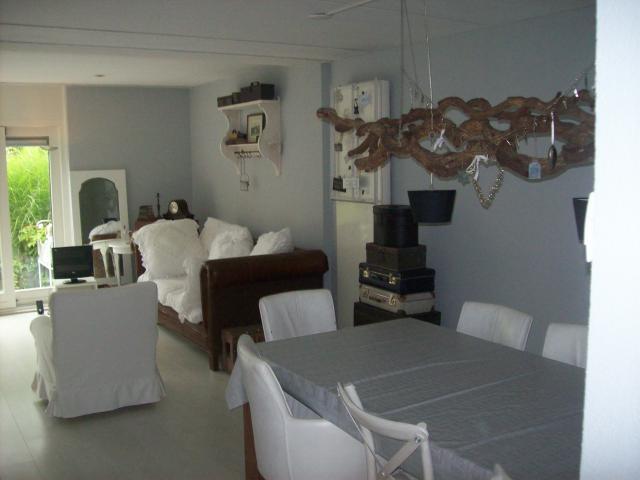 brocanteneo binnen interieur