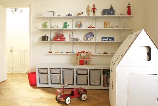 Kinderkamer Interieur : Kinderkamer - Interieur - ShowHome.nl