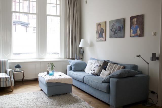 Woonkamer inspiratie landelijk best images about nieuw for Interieur inspiratie woonkamer