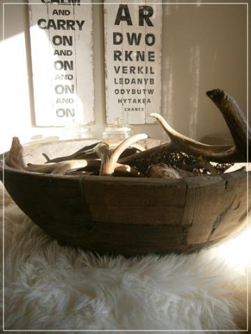 Warme Winterse Woonkamer - Interieur - ShowHome.nl