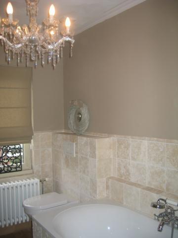 Landelijke badkamer - Interieur - ShowHome.nl