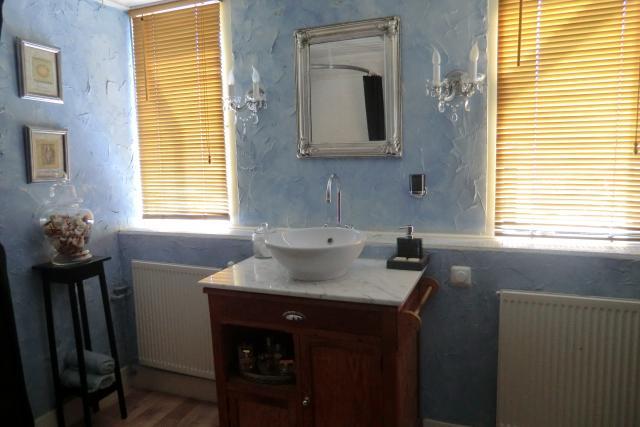 Interieur klassiek modern home design idee n en for Klassiek modern interieur