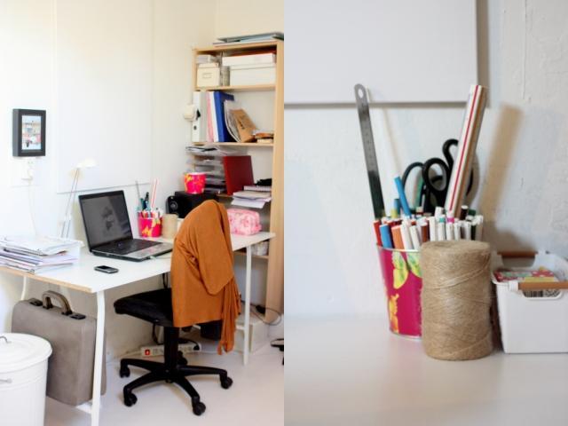 Inspiratie Slaapkamer Student : Mijn mini huisje (studenten huis/kamer ...