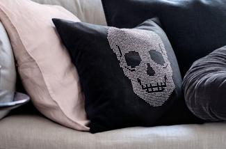 Binnenkijken interieur: Skulls