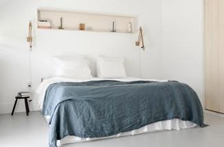 Slaapkamer verbouwing