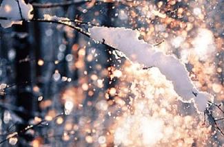 Blog: Sneeuw