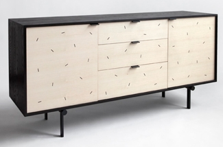 Blog: Speels dressoir